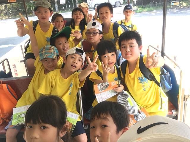 2018 暑假-動物園與楓糖國度之旅